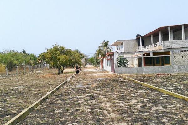 Foto de terreno habitacional en venta en barra de coyuca 3456, pie de la cuesta, acapulco de juárez, guerrero, 5931715 No. 03