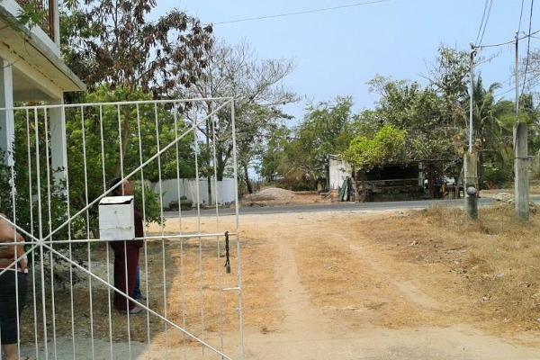 Foto de terreno habitacional en venta en barra de coyuca 3456, pie de la cuesta, acapulco de juárez, guerrero, 5931715 No. 05