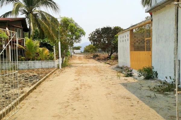 Foto de terreno habitacional en venta en barra de coyuca 3456, pie de la cuesta, acapulco de juárez, guerrero, 5931715 No. 06