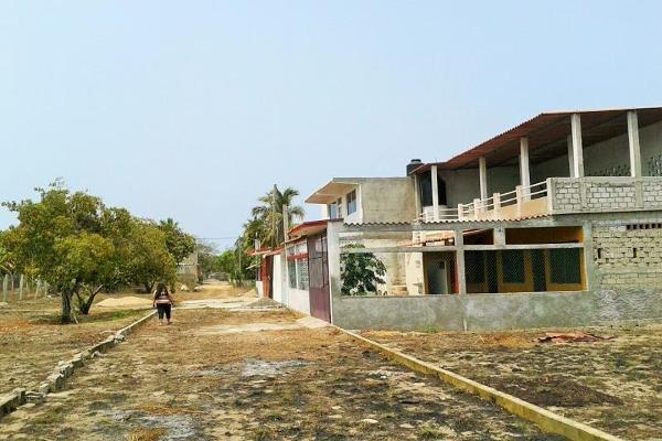 Foto de terreno habitacional en venta en barra de coyuca 3456, pie de la cuesta, acapulco de juárez, guerrero, 5931715 No. 07