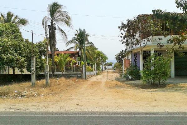 Foto de terreno habitacional en venta en barra de coyuca 3456, pie de la cuesta, acapulco de juárez, guerrero, 5931715 No. 08