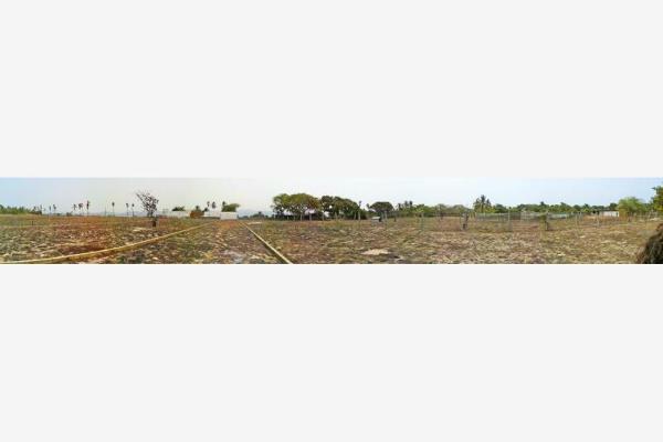 Foto de terreno habitacional en venta en barra de coyuca 3456, pie de la cuesta, acapulco de juárez, guerrero, 5931715 No. 09