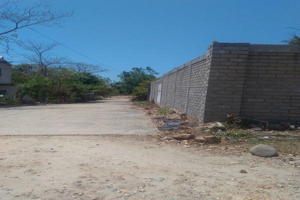 Foto de terreno habitacional en venta en barra de navidad , barra de navidad, santa maría colotepec, oaxaca, 7285213 No. 07