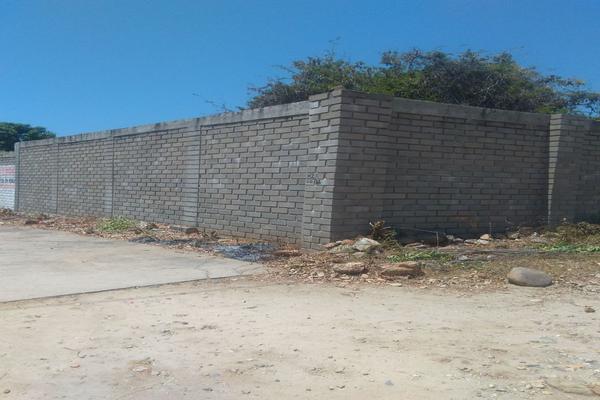 Foto de terreno habitacional en venta en barra de navidad , barra de navidad, santa maría colotepec, oaxaca, 7285213 No. 08