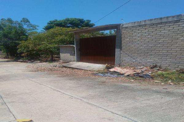 Foto de terreno habitacional en venta en barra de navidad , barra de navidad, santa maría colotepec, oaxaca, 7285213 No. 10