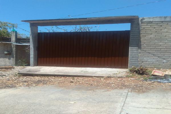 Foto de terreno habitacional en venta en barra de navidad , barra de navidad, santa maría colotepec, oaxaca, 7285213 No. 11