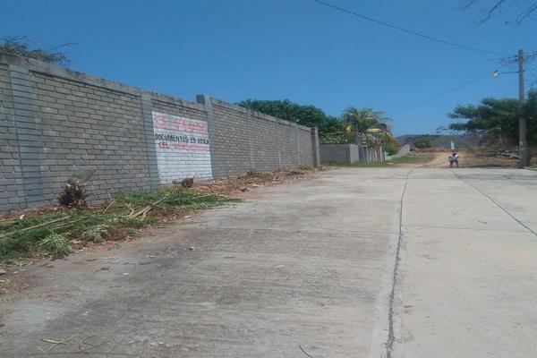 Foto de terreno habitacional en venta en barra de navidad , barra de navidad, santa maría colotepec, oaxaca, 7285213 No. 12