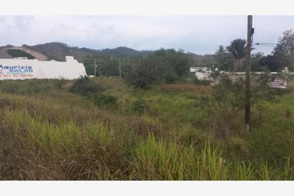 Foto de terreno comercial en venta en  , barra de navidad, cihuatlán, jalisco, 2676108 No. 05