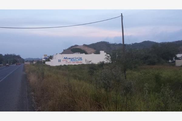 Foto de terreno comercial en venta en  , barra de navidad, cihuatlán, jalisco, 2676108 No. 08