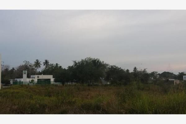 Foto de terreno comercial en venta en  , barra de navidad, cihuatlán, jalisco, 2676108 No. 13