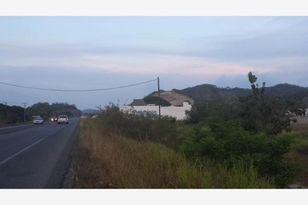 Foto de terreno comercial en venta en  , barra de navidad, cihuatlán, jalisco, 2676108 No. 16
