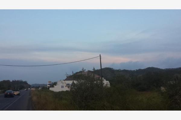 Foto de terreno comercial en venta en  , barra de navidad, cihuatlán, jalisco, 2676108 No. 17