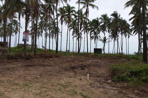 Foto de terreno habitacional en venta en  , barra de tupilco, paraíso, tabasco, 3424725 No. 04
