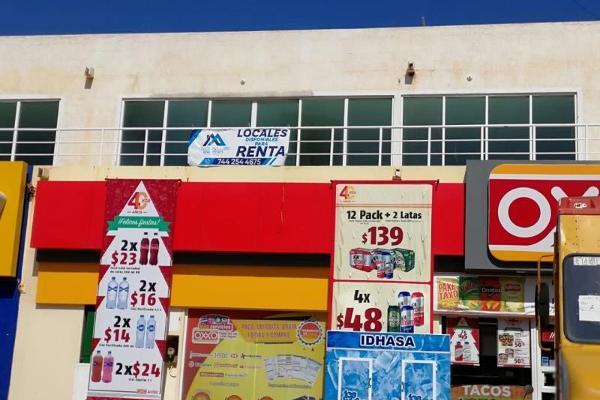 Foto de local en venta en barra vieja 7, puente del mar, acapulco de juárez, guerrero, 6204188 No. 01