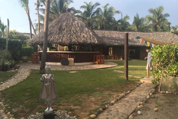 Foto de edificio en venta en  , barra vieja, acapulco de juárez, guerrero, 5691888 No. 07