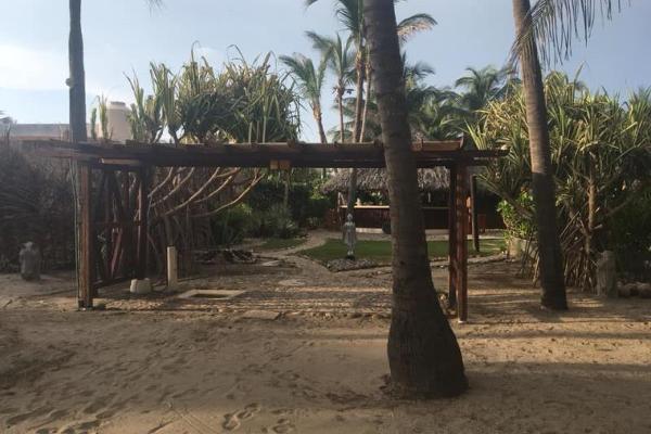 Foto de edificio en venta en  , barra vieja, acapulco de juárez, guerrero, 5691888 No. 08