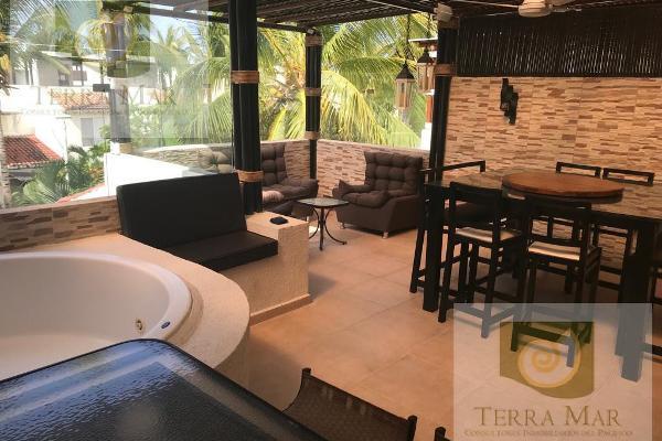 Foto de casa en venta en  , barra vieja, acapulco de juárez, guerrero, 7960070 No. 17