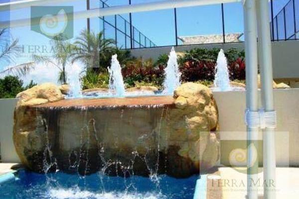 Foto de casa en venta en  , barra vieja, acapulco de juárez, guerrero, 7960070 No. 23