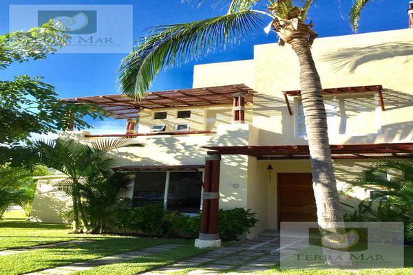 Foto de casa en renta en  , barra vieja, acapulco de juárez, guerrero, 8298563 No. 01