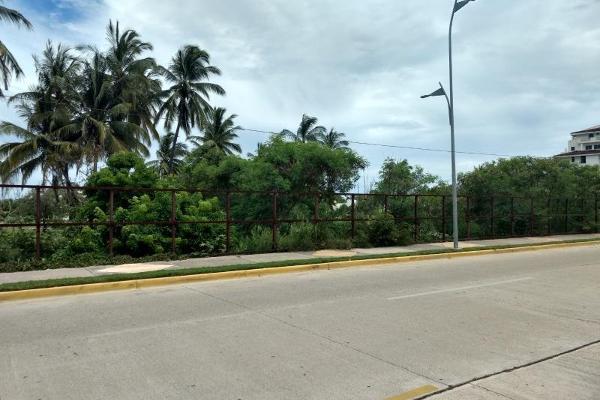 Foto de terreno habitacional en venta en  , barra vieja, acapulco de juárez, guerrero, 8861689 No. 01