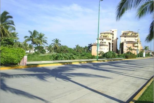 Foto de terreno habitacional en venta en  , barra vieja, acapulco de juárez, guerrero, 8861689 No. 02