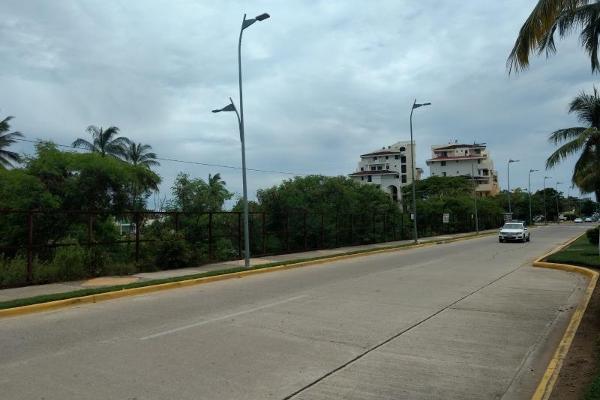Foto de terreno habitacional en venta en  , barra vieja, acapulco de juárez, guerrero, 8861689 No. 03