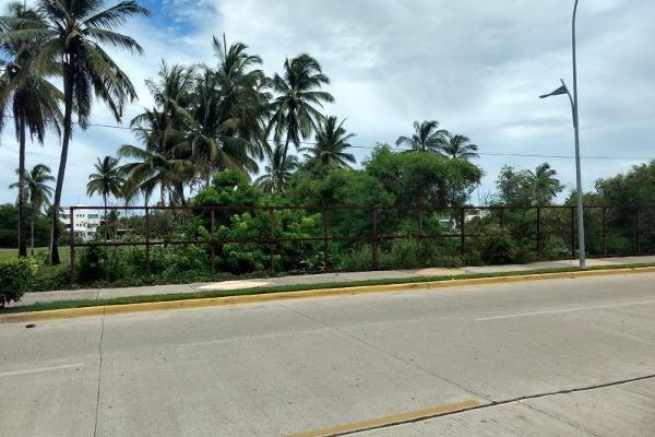 Foto de terreno habitacional en venta en  , barra vieja, acapulco de juárez, guerrero, 8861689 No. 05