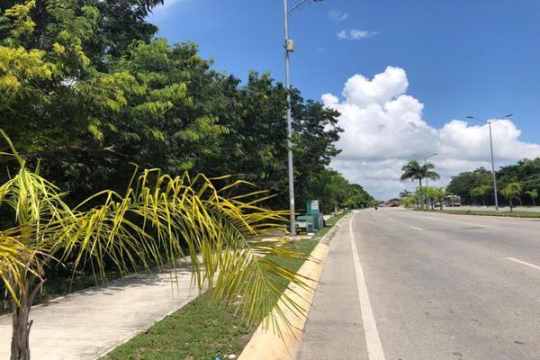 Foto de terreno habitacional en venta en barracuda 00000000000000000000, los arrecifes, solidaridad, quintana roo, 5796461 No. 02