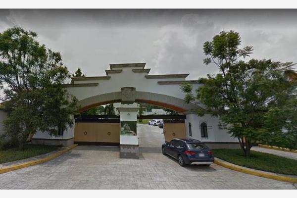 Foto de casa en venta en barranca de tarango 080, tarango, álvaro obregón, df / cdmx, 11431454 No. 04
