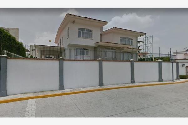 Foto de casa en venta en barranca de tarango 080, tarango, álvaro obregón, df / cdmx, 11431454 No. 05