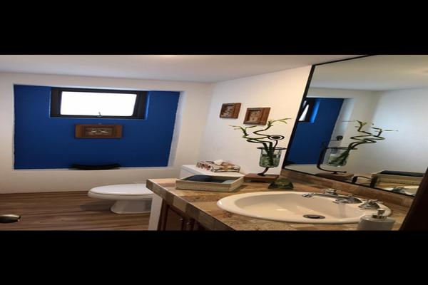 Foto de casa en venta en barranca de tarango , villa verdún, álvaro obregón, df / cdmx, 0 No. 09