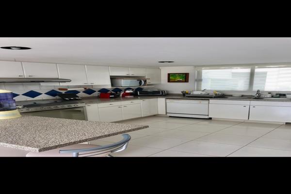 Foto de casa en venta en barranca de tarango , villa verdún, álvaro obregón, df / cdmx, 0 No. 14