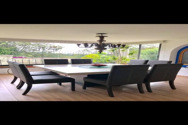 Foto de casa en venta en barranca de tarango , villa verdún, álvaro obregón, df / cdmx, 0 No. 21
