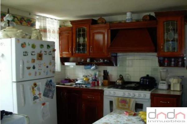 Foto de casa en venta en barranca del cobre 258, los pirules, tlalnepantla de baz, méxico, 6161760 No. 09