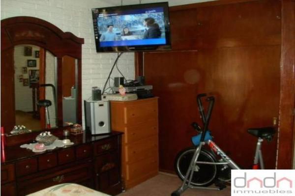 Foto de casa en venta en barranca del cobre 258, los pirules, tlalnepantla de baz, méxico, 6161760 No. 14