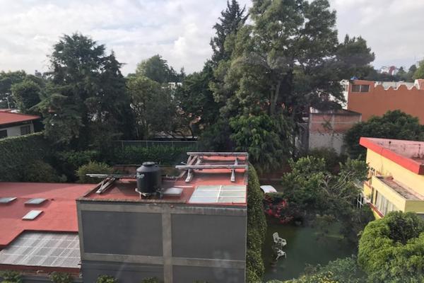 Foto de departamento en venta en barranca del muerto , florida, álvaro obregón, df / cdmx, 5920313 No. 12