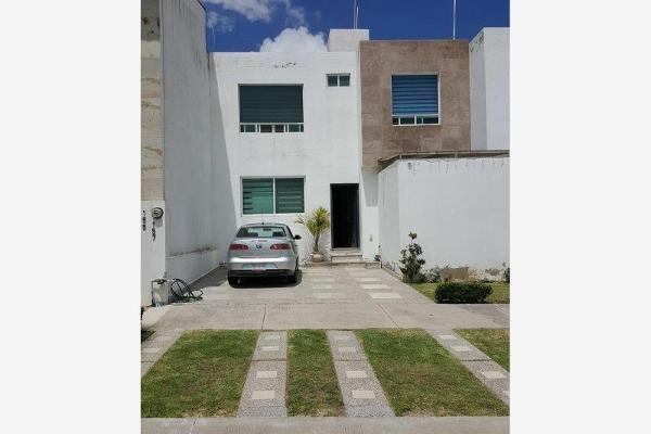 Foto de casa en venta en barranca del refugio 1, barranca del refugio, león, guanajuato, 0 No. 01