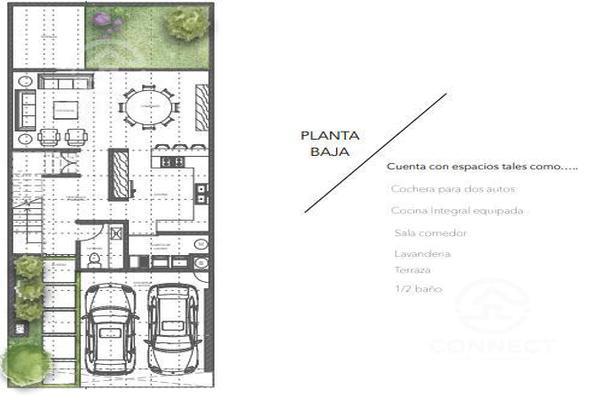 Foto de casa en venta en  , barranca del refugio, león, guanajuato, 19989600 No. 04