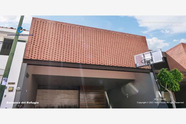 Foto de casa en venta en  , barranca del refugio, león, guanajuato, 0 No. 23