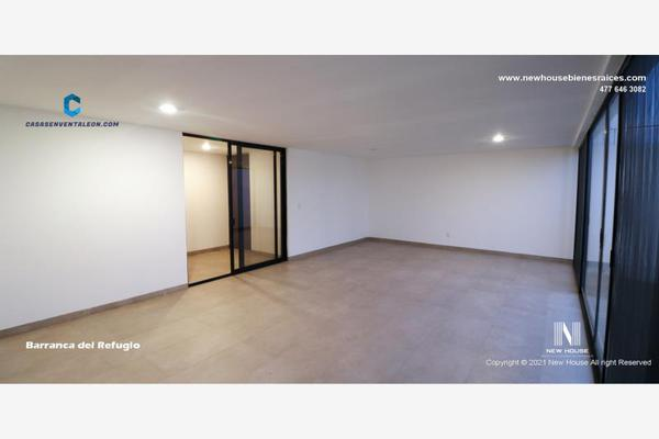 Foto de casa en venta en  , barranca del refugio, león, guanajuato, 0 No. 10