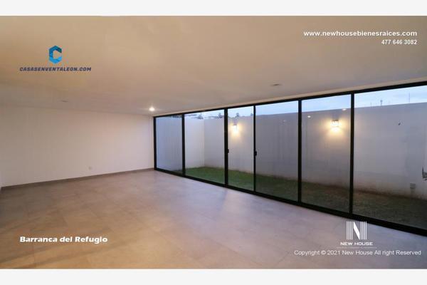 Foto de casa en venta en  , barranca del refugio, león, guanajuato, 0 No. 11