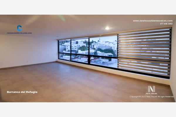 Foto de casa en venta en  , barranca del refugio, león, guanajuato, 0 No. 20
