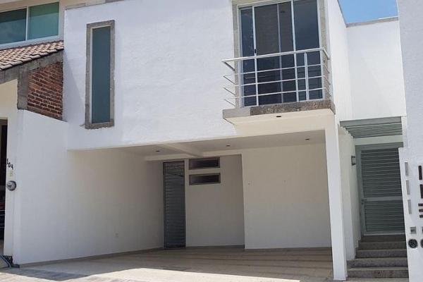 Foto de casa en venta en  , el refugio, león, guanajuato, 7915643 No. 01