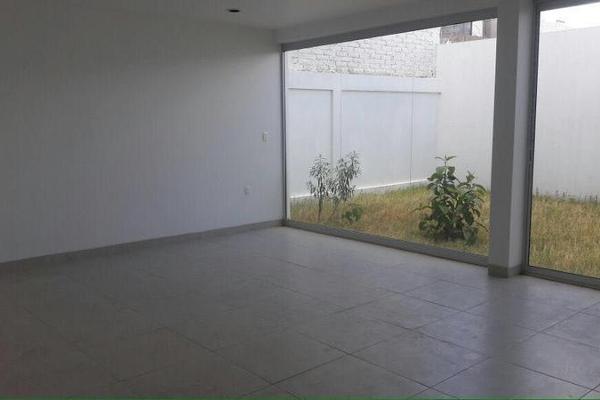 Foto de casa en venta en  , el refugio, león, guanajuato, 7915643 No. 11