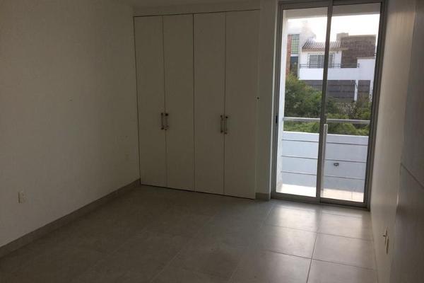 Foto de casa en venta en  , el refugio, león, guanajuato, 7915643 No. 13