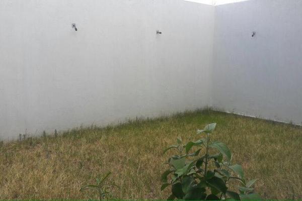 Foto de casa en venta en  , el refugio, león, guanajuato, 7915643 No. 15