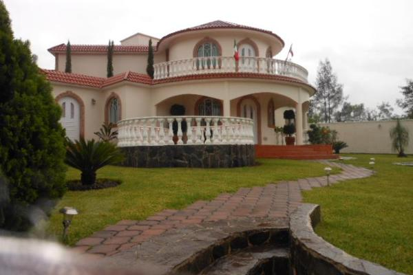 Foto de casa en venta en  , barranca honda, xalapa, veracruz de ignacio de la llave, 2712803 No. 01