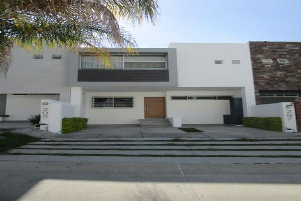 Foto de casa en venta en barranca turmalina 207, barranca del refugio, león, guanajuato, 0 No. 01