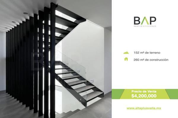 Foto de casa en venta en barranca turquesa 261, barranca del refugio, león, guanajuato, 0 No. 10