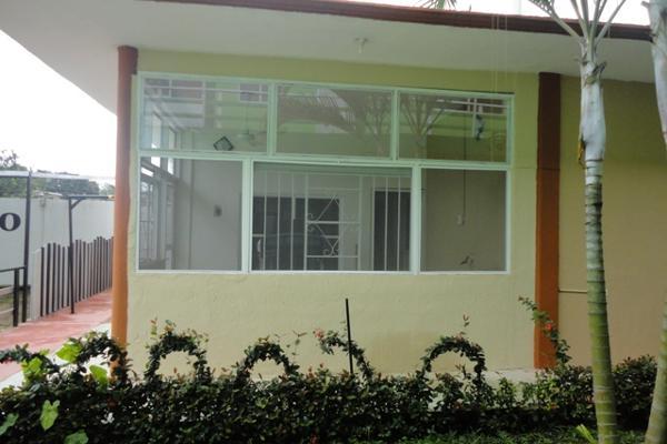 Foto de edificio en renta en  , barrancas, cosoleacaque, veracruz de ignacio de la llave, 1134295 No. 02